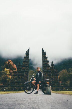 Tag på Kør-selvferie med cyklen