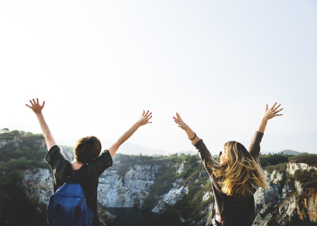 Undgå at blive træt af din rejsemakker
