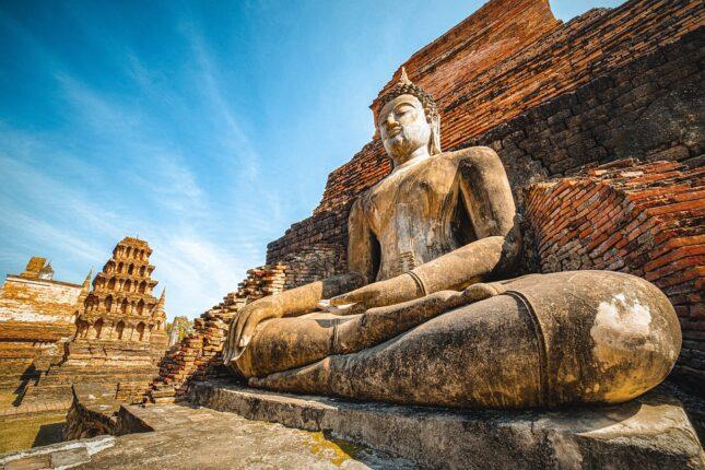 Derfor bør du tage på en langtidsrejse til Thailand